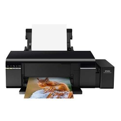 EPSON L805w InkJet Printer