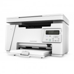 HP LaserJet M26nw