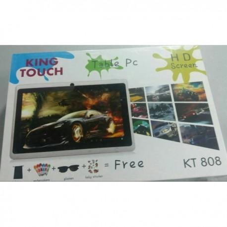 تبلت بدون سیم کارت کینگ تاچ 808 KING TOUCH
