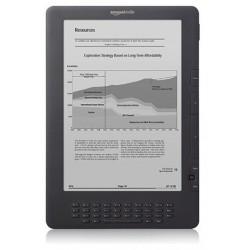 ایبوک ریدر کیندل دی ایکس Kindle DX