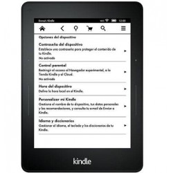ایبوک ریدر کیندل وویج Kindle Voyage